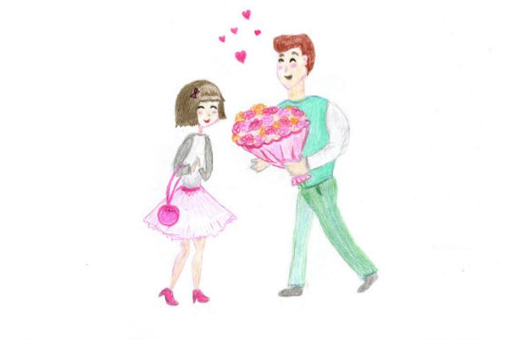 День святого Валентина: валентинки, открытки поделки любимым на 14 февраля podarki k 14 fevralya 133