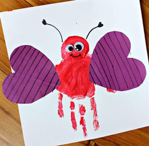 День святого Валентина: валентинки, открытки поделки любимым на 14 февраля podarki k 14 fevralya 138