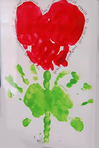 День святого Валентина: валентинки, открытки поделки любимым на 14 февраля podarki k 14 fevralya 139