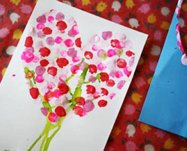 День святого Валентина: валентинки, открытки поделки любимым на 14 февраля podarki k 14 fevralya 140
