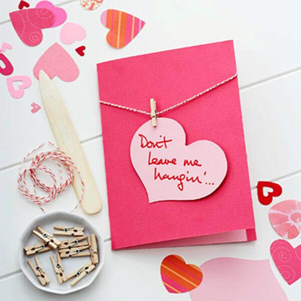 День святого Валентина: валентинки, открытки поделки любимым на 14 февраля podarki k 14 fevralya 26