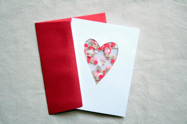 День святого Валентина: валентинки, открытки поделки любимым на 14 февраля podarki k 14 fevralya 29
