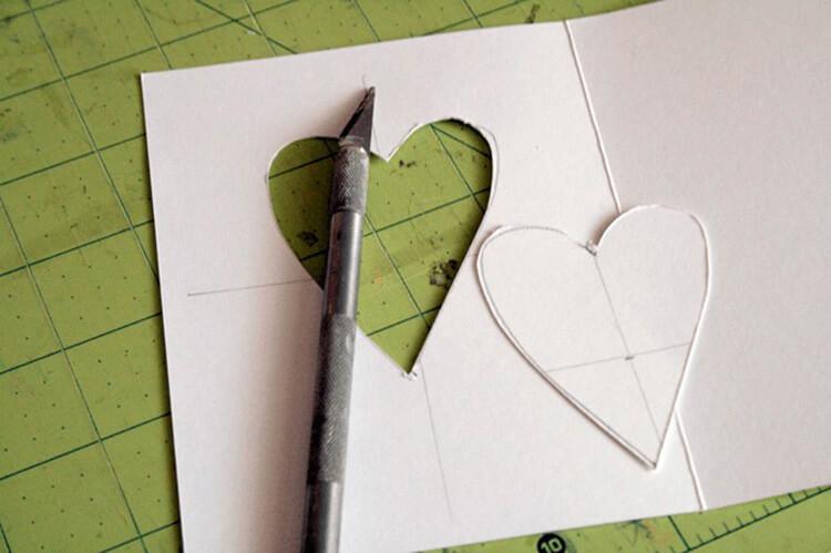 День святого Валентина: валентинки, открытки поделки любимым на 14 февраля podarki k 14 fevralya 30
