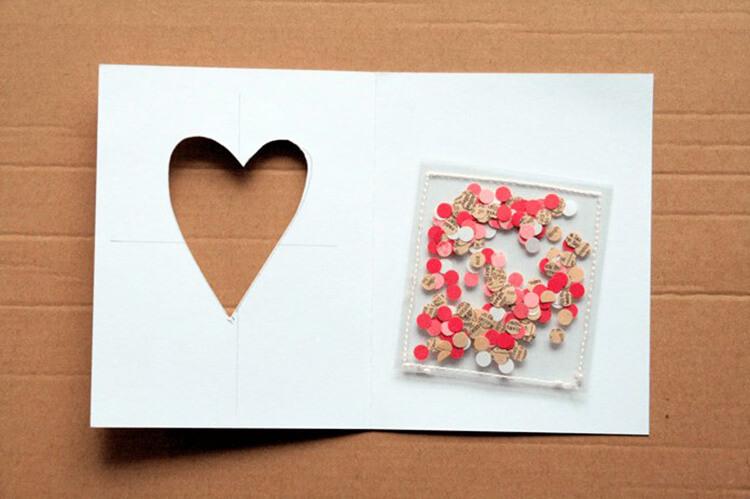 День святого Валентина: валентинки, открытки поделки любимым на 14 февраля podarki k 14 fevralya 33