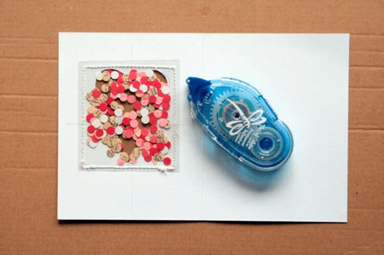 День святого Валентина: валентинки, открытки поделки любимым на 14 февраля podarki k 14 fevralya 34