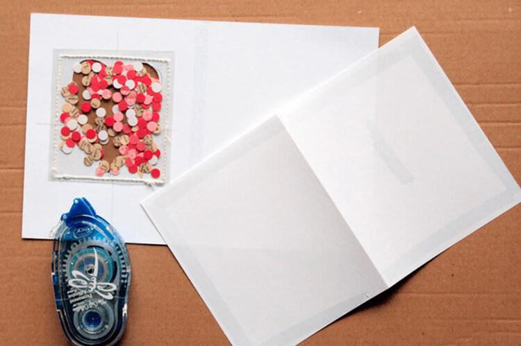 День святого Валентина: валентинки, открытки поделки любимым на 14 февраля podarki k 14 fevralya 35