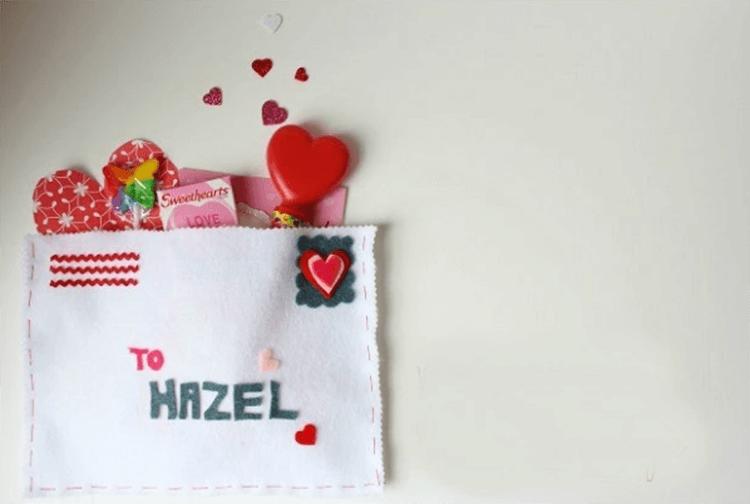 День святого Валентина: валентинки, открытки поделки любимым на 14 февраля podarki k 14 fevralya 59