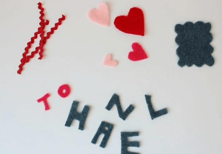 День святого Валентина: валентинки, открытки поделки любимым на 14 февраля podarki k 14 fevralya 60