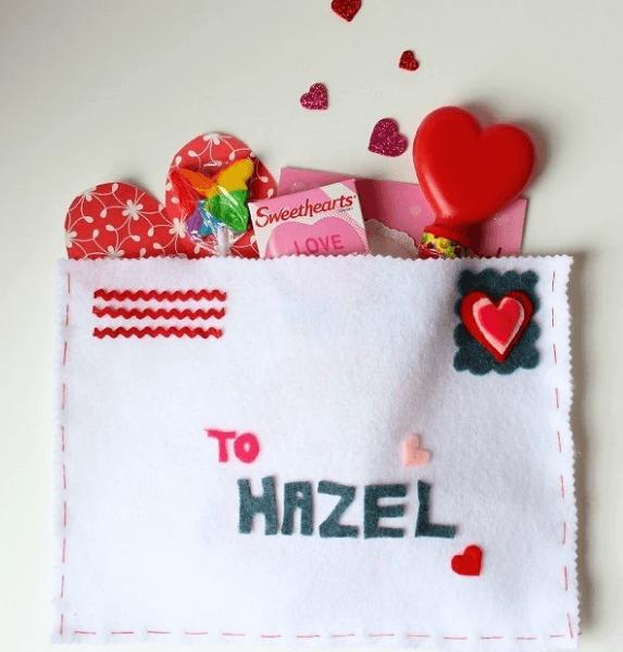 День святого Валентина: валентинки, открытки поделки любимым на 14 февраля podarki k 14 fevralya 63