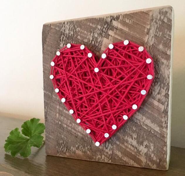 День святого Валентина: валентинки, открытки поделки любимым на 14 февраля podarki k 14 fevralya 66