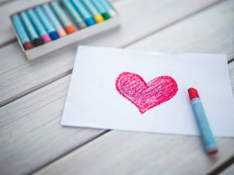 День святого Валентина: валентинки, открытки поделки любимым на 14 февраля podarki k 14 fevralya 68