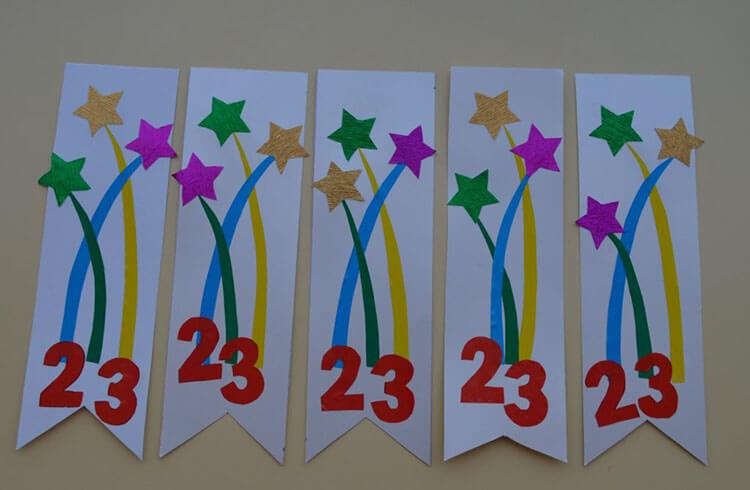 Поделки на 23 февраля: самое интересное для конкурса в школу и садик podelki na 23 fevralya svoimi rukami 76