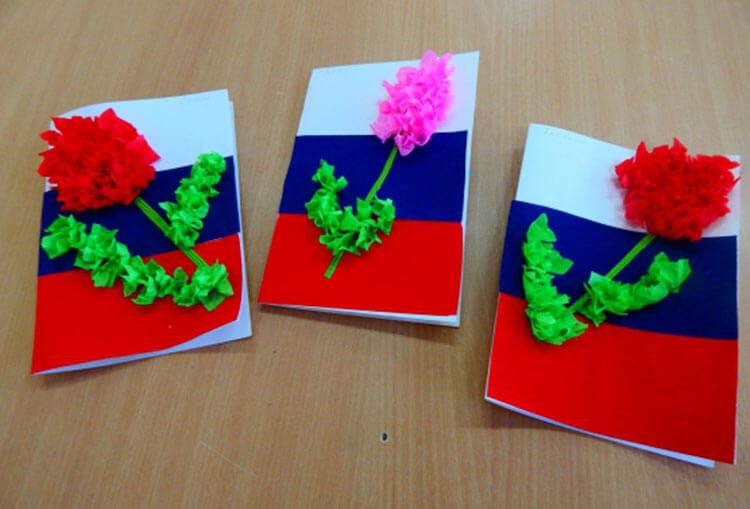 Поделки на 23 февраля: самое интересное для конкурса в школу и садик podelki na 23 fevralya svoimi rukami 78