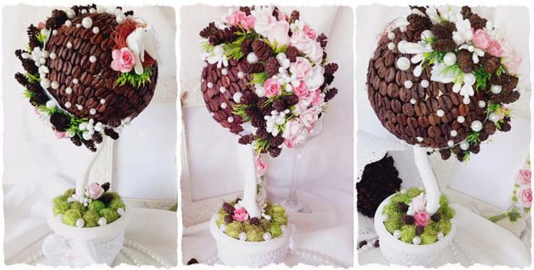 Поделки на 8 марта для любимых мам: подарок с душой своими руками podelku na 8 marta svoimi rukami 108