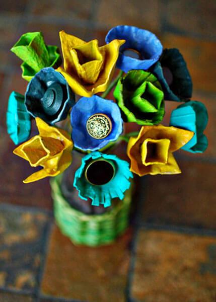 Поделки на 8 марта для любимых мам: подарок с душой своими руками podelku na 8 marta svoimi rukami 115