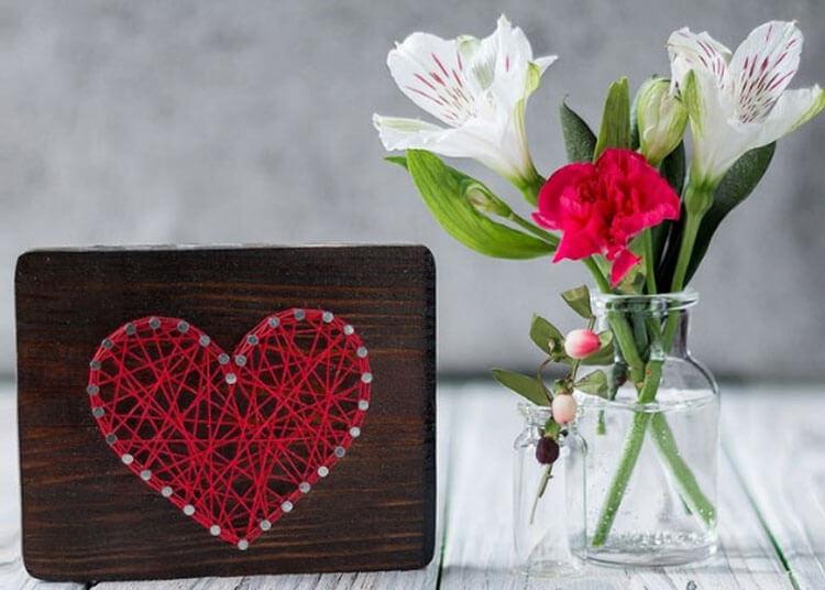 Поделки на 8 марта для любимых мам: подарок с душой своими руками podelku na 8 marta svoimi rukami 128