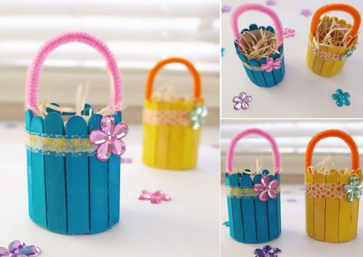 Поделки на 8 марта для любимых мам: подарок с душой своими руками podelku na 8 marta svoimi rukami 16