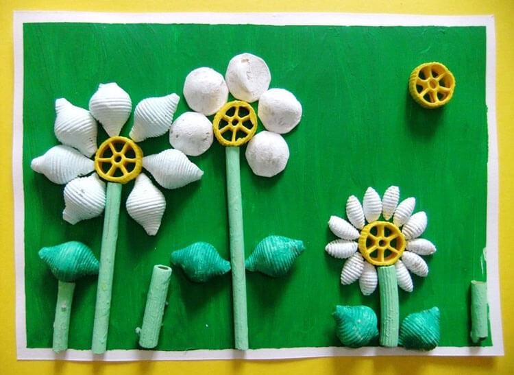 Поделки на 8 марта для любимых мам: подарок с душой своими руками podelku na 8 marta svoimi rukami 26