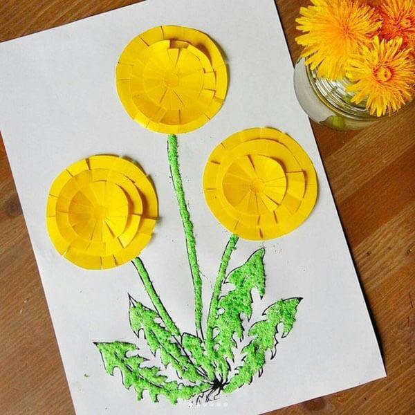 Поделки на 8 марта для любимых мам: подарок с душой своими руками podelku na 8 marta svoimi rukami 29