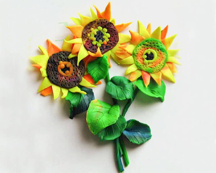 Поделки на 8 марта для любимых мам: подарок с душой своими руками podelku na 8 marta svoimi rukami 41