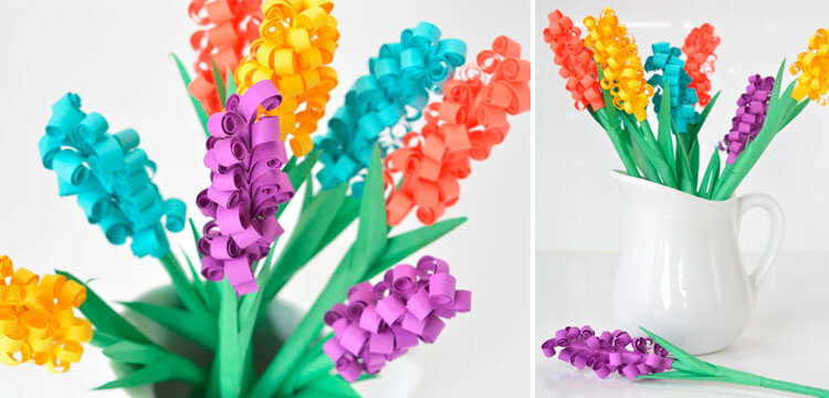 Поделки на 8 марта для любимых мам: подарок с душой своими руками podelku na 8 marta svoimi rukami 86