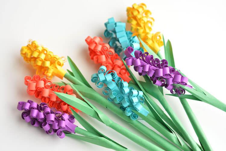 Поделки на 8 марта для любимых мам: подарок с душой своими руками podelku na 8 marta svoimi rukami 99