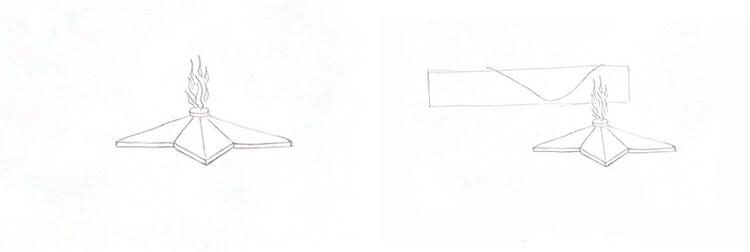 Красивые рисунки на 23 февраля для садика и школы 113 114