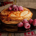 Как приготовить блинчики на кефире: вкусные проверенные рецепты