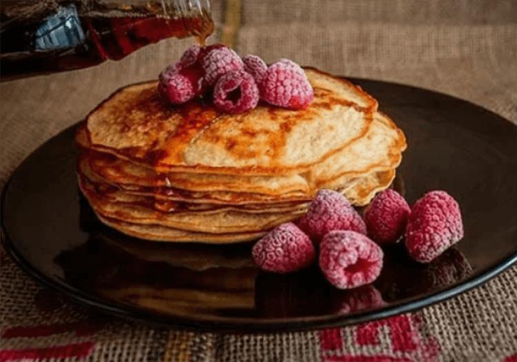 Как приготовить блинчики на кефире: вкусные проверенные рецепты bliny na kefire 1