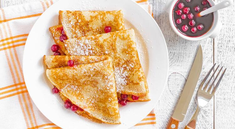 Как приготовить блинчики на кефире: вкусные проверенные рецепты bliny na kefire 30