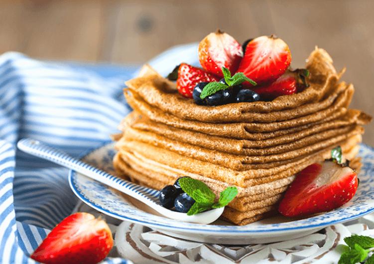 Как приготовить блинчики на кефире: вкусные проверенные рецепты bliny na kefire 32