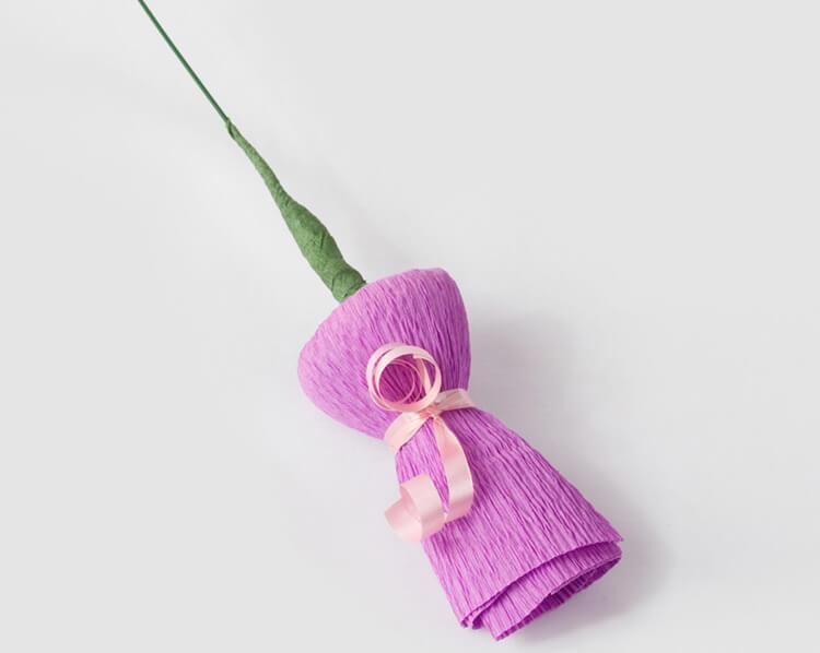 Красивый и сладкий букет из конфет на 8 марта: мастер классы с фото bukety iz konfet svoimi rukami 8