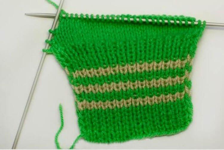 Как связать красивые носки спицами: варианты вязания на 2х и 5ти спицах kak svyazat noski 10