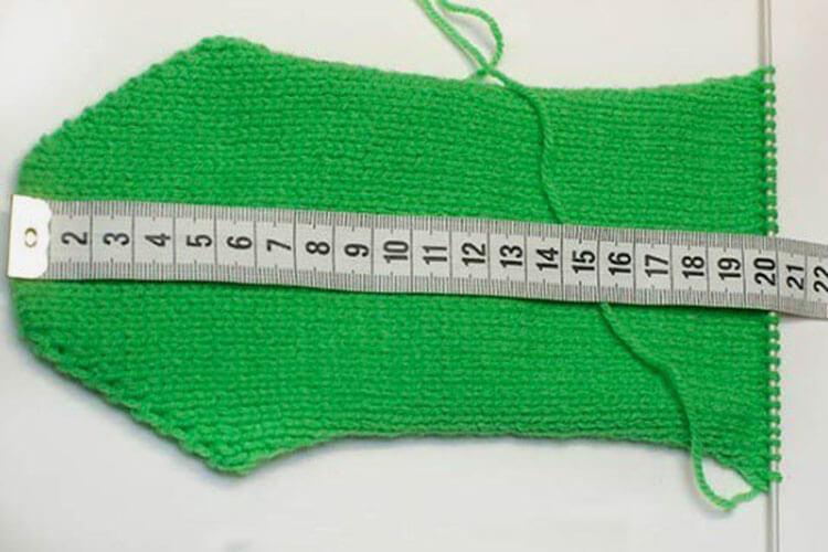 Как связать красивые носки спицами: варианты вязания на 2х и 5ти спицах kak svyazat noski 14