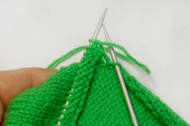 Как связать красивые носки спицами: варианты вязания на 2х и 5ти спицах kak svyazat noski 18