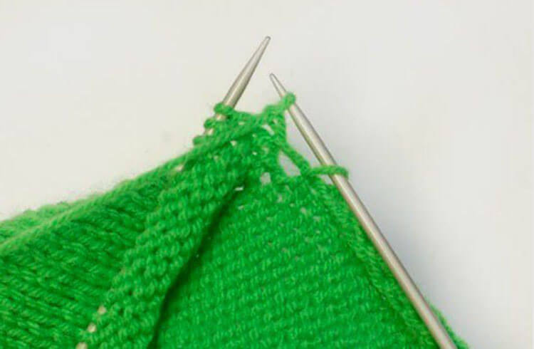 Как связать красивые носки спицами: варианты вязания на 2х и 5ти спицах kak svyazat noski 19