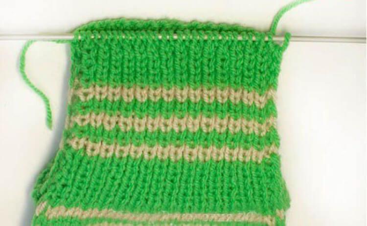 Как связать красивые носки спицами: варианты вязания на 2х и 5ти спицах kak svyazat noski 22