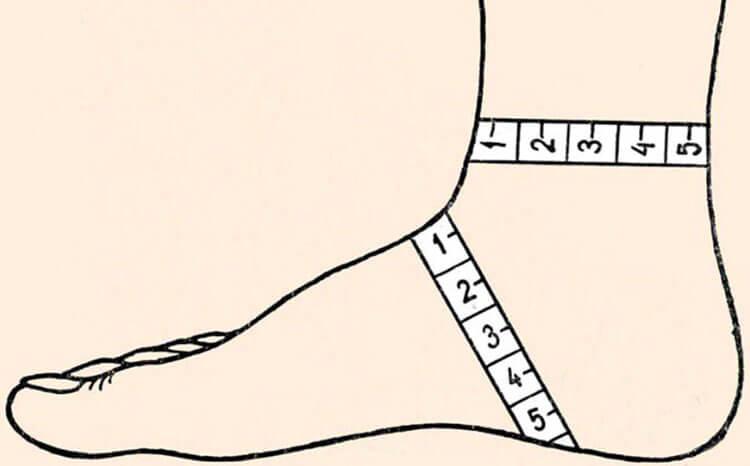 Как связать красивые носки спицами: варианты вязания на 2х и 5ти спицах kak svyazat noski 25