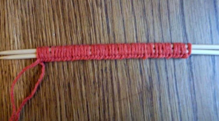 Как связать красивые носки спицами: варианты вязания на 2х и 5ти спицах kak svyazat noski 26