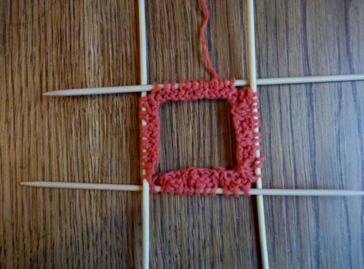 Как связать красивые носки спицами: варианты вязания на 2х и 5ти спицах kak svyazat noski 27