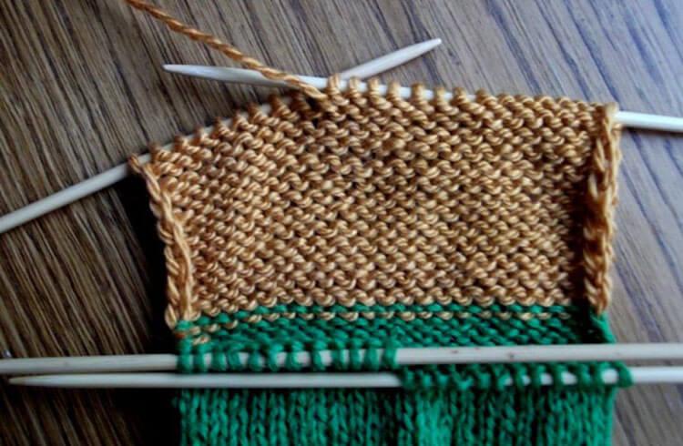 Как связать красивые носки спицами: варианты вязания на 2х и 5ти спицах kak svyazat noski 31