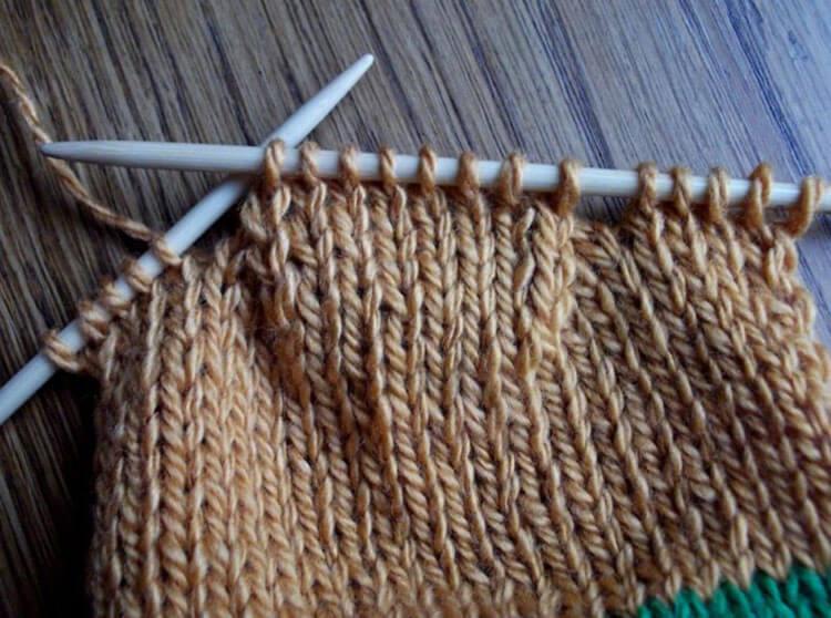 Как связать красивые носки спицами: варианты вязания на 2х и 5ти спицах kak svyazat noski 34