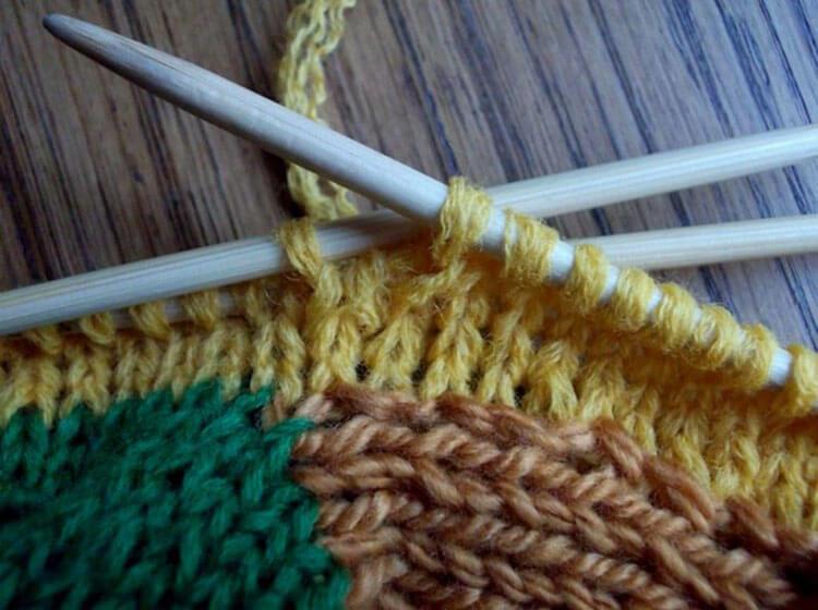 Как связать красивые носки спицами: варианты вязания на 2х и 5ти спицах kak svyazat noski 38