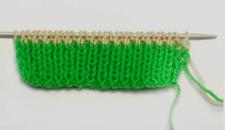 Как связать красивые носки спицами: варианты вязания на 2х и 5ти спицах kak svyazat noski 5