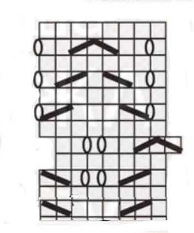 Как связать красивые носки спицами: варианты вязания на 2х и 5ти спицах kak svyazat noski 67