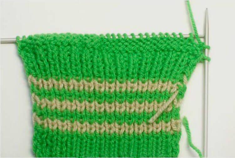 Как связать красивые носки спицами: варианты вязания на 2х и 5ти спицах kak svyazat noski 8
