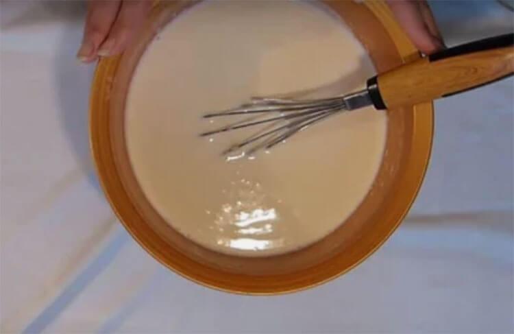 Блинчики на молоке: вкусные проверенные рецепты любимого блюда recepty blinov na moloke 24