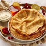 Блинчики на молоке: вкусные проверенные рецепты любимого блюда