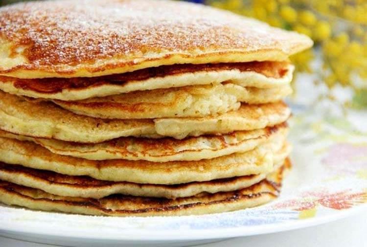 Блинчики на молоке: вкусные проверенные рецепты любимого блюда recepty blinov na moloke 46