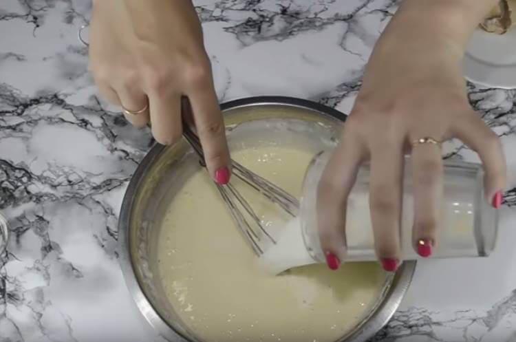Блинчики на молоке: вкусные проверенные рецепты любимого блюда recepty blinov na moloke 59